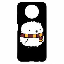 Чехол для Xiaomi Redmi Note 9 5G/Redmi Note 9T Cartoon Buckle