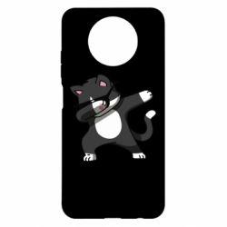 Чохол для Xiaomi Redmi Note 9 5G/Redmi Note 9T Cat SWAG