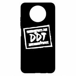 Чохол для Xiaomi Redmi Note 9 5G/Redmi Note 9T DDT (ДДТ)