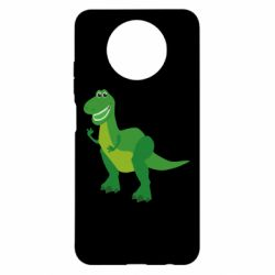 Чехол для Xiaomi Redmi Note 9 5G/Redmi Note 9T Dino toy story