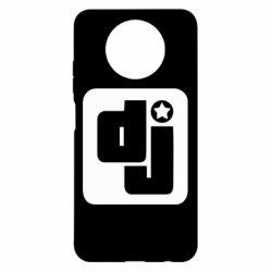 Чохол для Xiaomi Redmi Note 9 5G/Redmi Note 9T DJ star