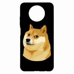Чохол для Xiaomi Redmi Note 9 5G/Redmi Note 9T Doge