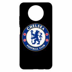 Чехол для Xiaomi Redmi Note 9 5G/Redmi Note 9T FC Chelsea