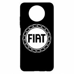Чохол для Xiaomi Redmi Note 9 5G/Redmi Note 9T Fiat logo