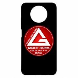 Чохол для Xiaomi Redmi Note 9 5G/Redmi Note 9T Gracie Barra Miami