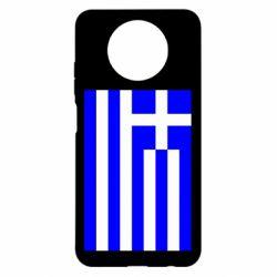Чехол для Xiaomi Redmi Note 9 5G/Redmi Note 9T Греция