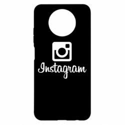 Чохол для Xiaomi Redmi Note 9 5G/Redmi Note 9T Instagram