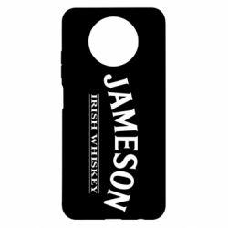 Чехол для Xiaomi Redmi Note 9 5G/Redmi Note 9T Jameson