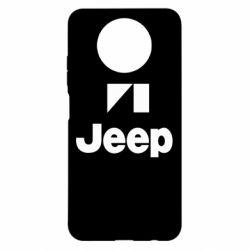 Чохол для Xiaomi Redmi Note 9 5G/Redmi Note 9T Jeep Logo