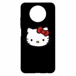 Чохол для Xiaomi Redmi Note 9 5G/Redmi Note 9T Kitty