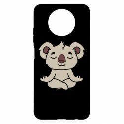 Чехол для Xiaomi Redmi Note 9 5G/Redmi Note 9T Koala