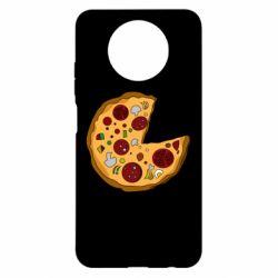 Чохол для Xiaomi Redmi Note 9 5G/Redmi Note 9T Love Pizza