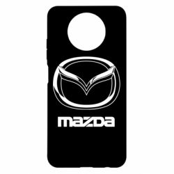 Чохол для Xiaomi Redmi Note 9 5G/Redmi Note 9T Mazda Logo