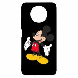 Чохол для Xiaomi Redmi Note 9 5G/Redmi Note 9T Mickey Mouse
