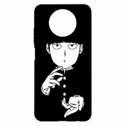 Чехол для Xiaomi Redmi Note 9 5G/Redmi Note 9T Mob