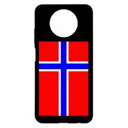 Чохол для Xiaomi Redmi Note 9 5G/Redmi Note 9T Норвегія
