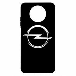 Чохол для Xiaomi Redmi Note 9 5G/Redmi Note 9T Opel Log