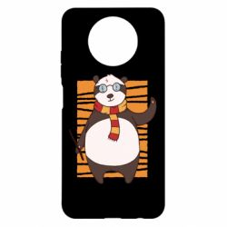 Чехол для Xiaomi Redmi Note 9 5G/Redmi Note 9T Panda Potter