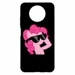 Чехол для Xiaomi Redmi Note 9 5G/Redmi Note 9T Pinkie Pie Cool