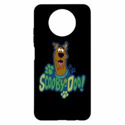 Чехол для Xiaomi Redmi Note 9 5G/Redmi Note 9T Scooby Doo!