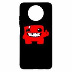 Чохол для Xiaomi Redmi Note 9 5G/Redmi Note 9T Smile!
