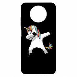 Чехол для Xiaomi Redmi Note 9 5G/Redmi Note 9T Unicorn SWAG