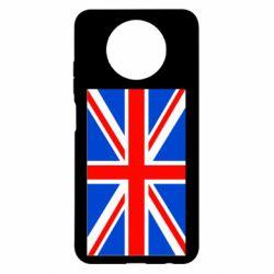 Чехол для Xiaomi Redmi Note 9 5G/Redmi Note 9T Великобритания