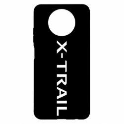 Чохол для Xiaomi Redmi Note 9 5G/Redmi Note 9T X-Trail