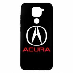 Чохол для Xiaomi Redmi Note 9/Redmi 10X Acura