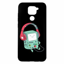 Чехол для Xiaomi Redmi Note 9/Redmi 10X Beemo