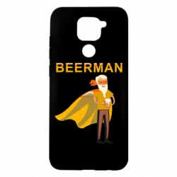 Чохол для Xiaomi Redmi Note 9/Redmi 10X BEERMAN