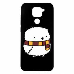 Чехол для Xiaomi Redmi Note 9/Redmi 10X Cartoon Buckle