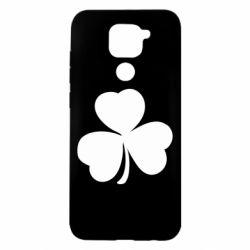 Чехол для Xiaomi Redmi Note 9/Redmi 10X Clover