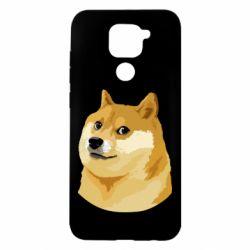 Чохол для Xiaomi Redmi Note 9/Redmi 10X Doge