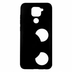 Чохол для Xiaomi Redmi Note 9/Redmi 10X Джейк
