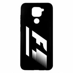 Чехол для Xiaomi Redmi Note 9/Redmi 10X F1