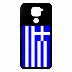 Чехол для Xiaomi Redmi Note 9/Redmi 10X Греция