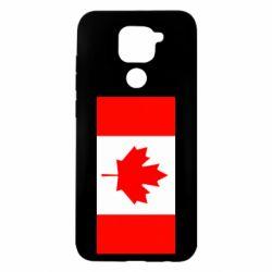 Чохол для Xiaomi Redmi Note 9/Redmi 10X Канада