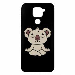 Чехол для Xiaomi Redmi Note 9/Redmi 10X Koala
