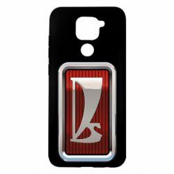 Чохол для Xiaomi Redmi Note 9/Redmi 10X Logo