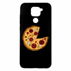 Чохол для Xiaomi Redmi Note 9/Redmi 10X Love Pizza