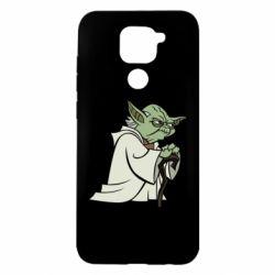 Чохол для Xiaomi Redmi Note 9/Redmi 10X Master Yoda