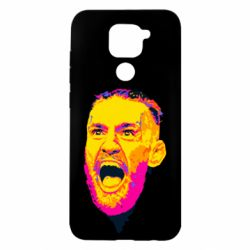 Чехол для Xiaomi Redmi Note 9/Redmi 10X McGregor Art