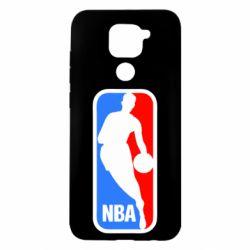 Чохол для Xiaomi Redmi Note 9/Redmi 10X NBA