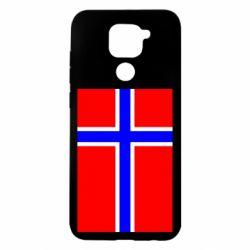 Чохол для Xiaomi Redmi Note 9/Redmi 10X Норвегія