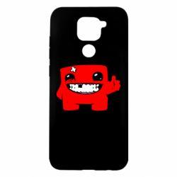 Чохол для Xiaomi Redmi Note 9/Redmi 10X Smile!