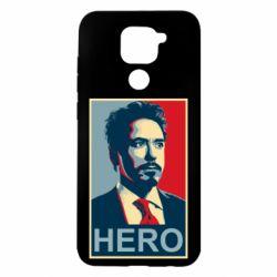 Чохол для Xiaomi Redmi Note 9/Redmi 10X Stark Hero