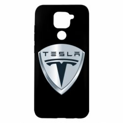 Чехол для Xiaomi Redmi Note 9/Redmi 10X Tesla Corp