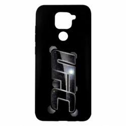 Чехол для Xiaomi Redmi Note 9/Redmi 10X UFC Art