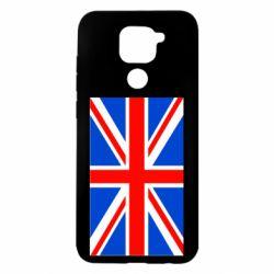 Чехол для Xiaomi Redmi Note 9/Redmi 10X Великобритания